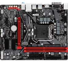 GIGABYTE B460M GAMING HD - Intel B460