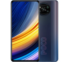 POCO X3 Pro, 6GB/128GB, Phantom Black - 32482