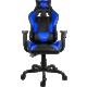 C-TECH Sycorax, černá/modrá