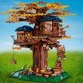 LEGO® Ideas 21318 Dům na stromě