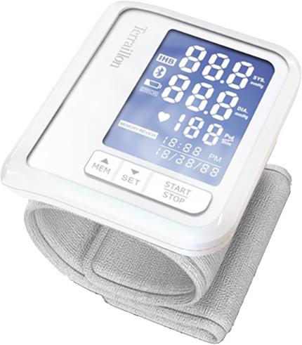 Terraillon Tensio tlakoměr na zápěstí