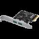 ASUS USB 3.1 2-PORT CARD