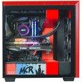 HAL3000 MČR 2021 Extreme (AMD), černá