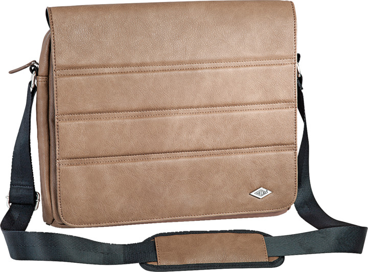 WEDO GoFashion Pro taška pro tablet, macchiato