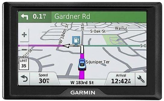 Garmin Drive 51S Lifetime Europe22