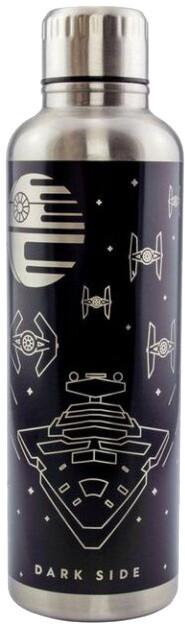 Láhev na pití Star Wars - Dark Side