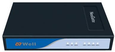 WELL NeoGate TB400 2B