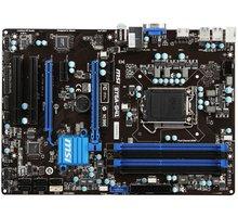 MSI B75A-G41 - Intel B75