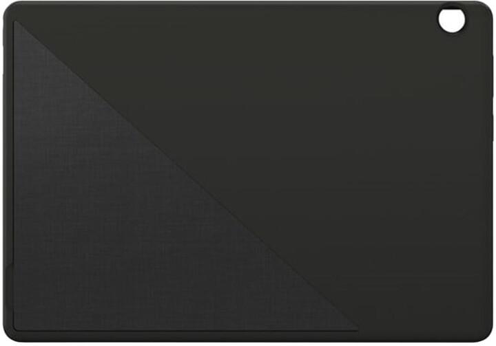 Lenovo TAB M10 HD ochranný rámeček + fólie na displej BUMPER, černá