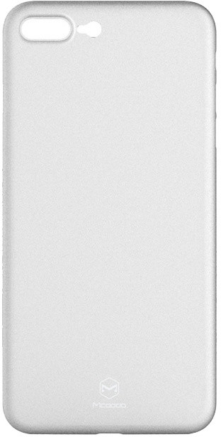 Mcdodo iPhone 7 Plus/8 Plus PP Case, White