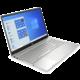 HP Pavilion 15-eg0002nc, stříbrná Servisní pohotovost – vylepšený servis PC a NTB ZDARMA + O2 TV Sport Pack na 3 měsíce (max. 1x na objednávku)