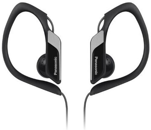 Panasonic RP-HS34E-K, černá