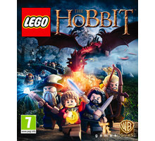 LEGO The Hobbit (PC) - PC 5908305207757