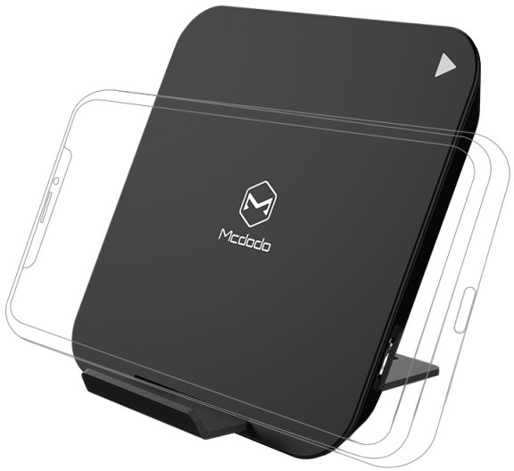Mcdodo Wireless Charger Black