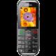 Maxcom Comfort MM720, černá