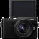 Panasonic Lumix DMC-GX800, černá + 12-32 mm