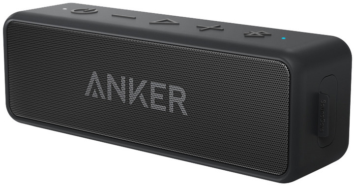Anker SoundCore 2, černá