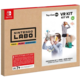 Nintendo  Labo VR Kit - Expansion Set 2 (SWITCH)