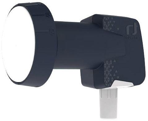 LNB Inverto BLACK Premium Universal, single, 0,2dB