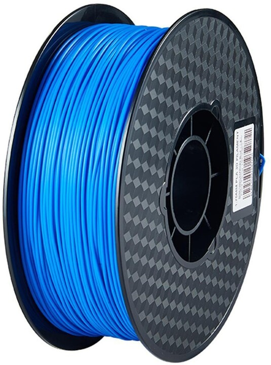 Creality tisková struna (filament), CR-ABS, 1,75mm, 1kg, modrá