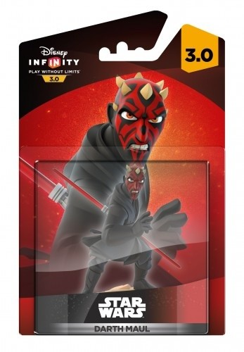 Disney Infinity 3.0: Star Wars: Figurka Darth Maul
