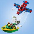LEGO Marvel Super Heroes 76134 Spider-Man: Doc Ock a loupež diamantů