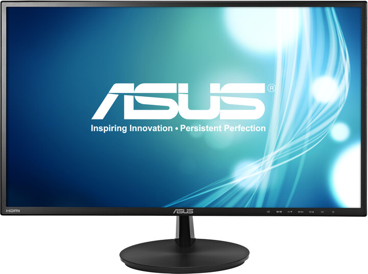 ASUS VN247H - LED monitor 24""