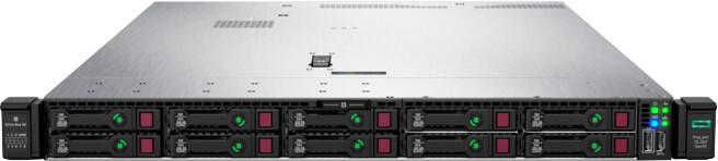 HPE ProLiant DL360 Gen10 /5220/32GB/800W/NBD