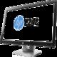 """HP EliteDisplay E242 - LED monitor 24""""  + Kabel HDMI, 1,8m, stíněný v hodnotě 299,- + iSmartAlarm chytrá Wi-Fi zásuvka, bílá v ceně 1199,-"""