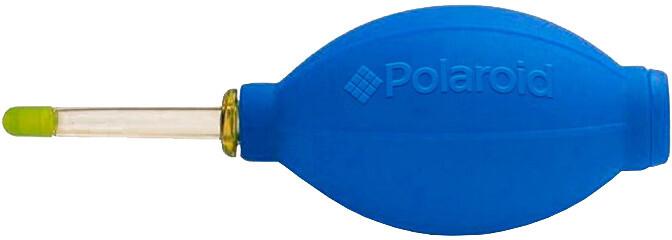 Polaroid balónek Super Blower, modrá