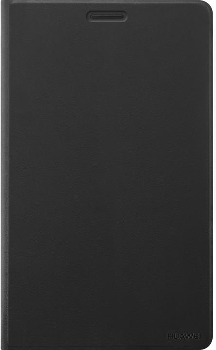 Huawei Original Flip pouzdro pro MediaPad T3 8.0 (EU Blister), černá