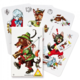 Karetní hra Piatnik Černý Petr - Psi (CZ)