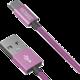YENKEE YCU 221 PPE kabel USB / micro 1m