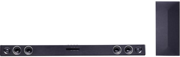 LG SJ3, 2.1, černá