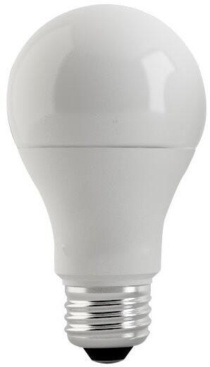 TESLA LED žárovka BULB E27, 9W, 4000K, denní bílá