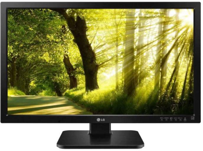 """LG 27MB67PY - LED monitor 27"""""""