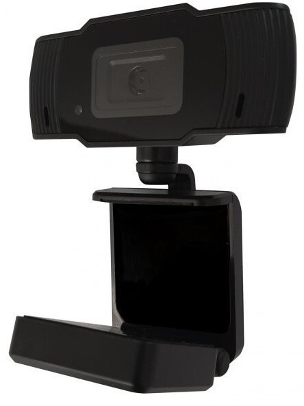 UMAX Webcam W5, černá