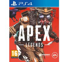 Apex Legends - Bloodhound Edition (PS4) - 5030933123922