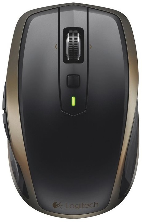 Logitech MX Anywhere 2 Mobile Wireless Mouse