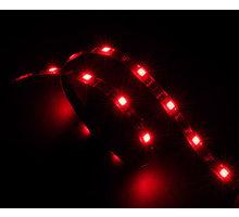 Akasa AK-LD02-05RD LED pásek, 60 cm, červená