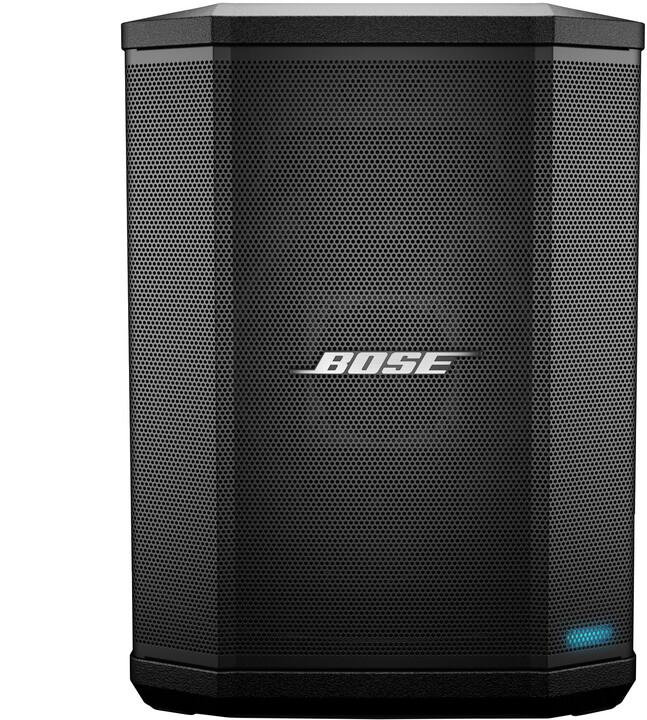 Bose S1 Pro, černá