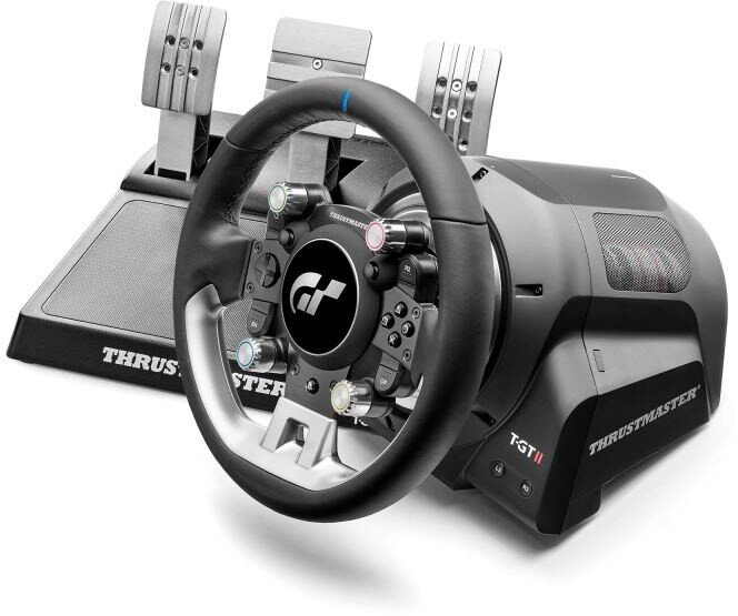 Thrustmaster T-GT II (PS5, PS4, PC)