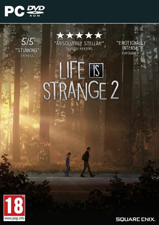Life is Strange 2 (PC)