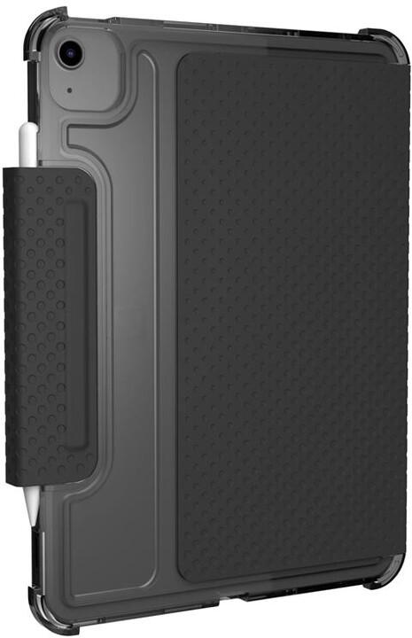 "U by UAG pouzdro Lucent pro iPad Air 10.9""/Pro 11"", černá"