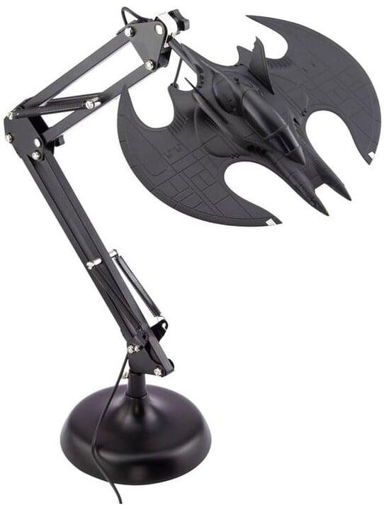 Lampička DC Comics - Batwing