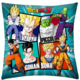 Polštář Dragon Ball Z - Characters