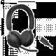 Jabra Evolve2 40, USB-C, MS Stereo, černá