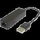 PremiumCord Konvertor USB->RJ45 10/100 MBIT