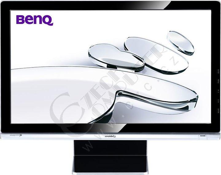 "BenQ E2200HDA - LCD monitor 22"""