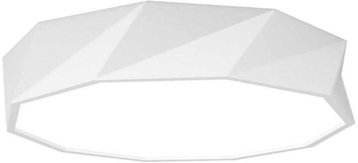 IMMAX NEO DIAMANTE Smart stropní svítidlo 60cm 43W bílé Zigbee 3.0